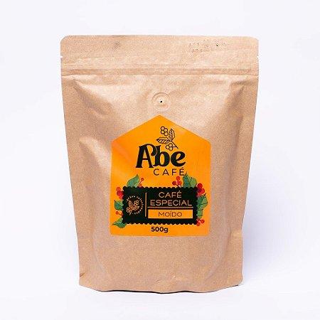 Abe Café Especial Robusta em Pó 500g