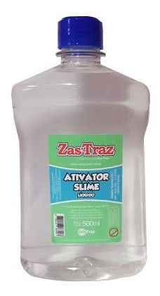 Ativador P/ Slime 500ml
