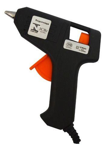 Pistola P/cola Quente Pq 10w Kz4007