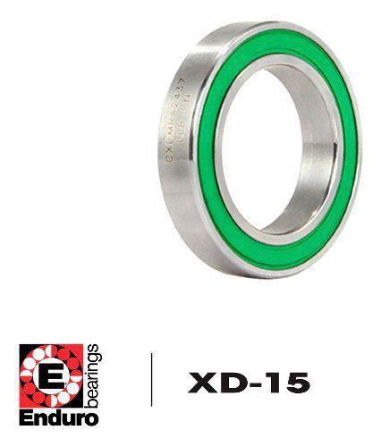 ROLAMENTO ENDURO XD-15 CXD 6806 VV CERAMIC (30x42x7)