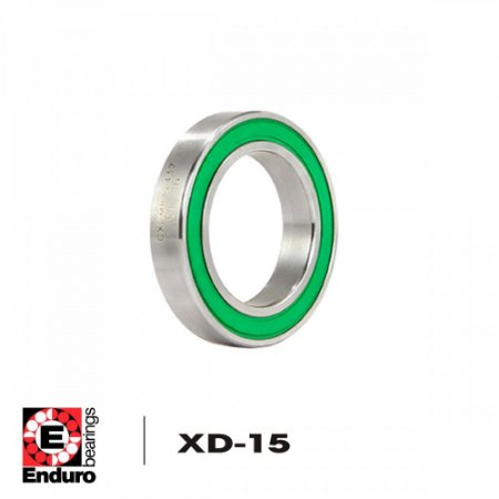 ROLAMENTO ENDURO XD-15 CXD 6902 LLB CERAMIC (15x28x7)