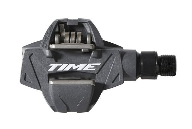 PEDAL TIME ATAC XC 2 - MTB COMPOSITE 302g
