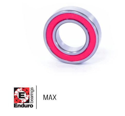 ROLAMENTO ENDURO MAX 608 LLU (8x22x7)