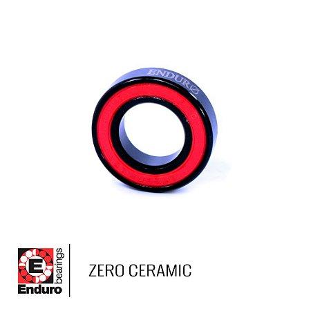 ROLAMENTO ENDURO ZERO CERAMIC CO 6702 2RS G3 (15x21x4) - CUBOS DT