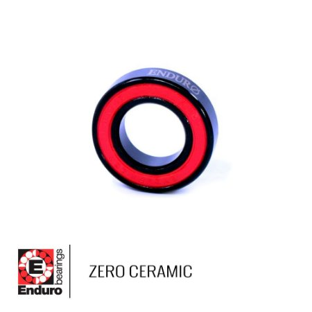 ROLAMENTO ENDURO ZERO CERAMIC CO 6806 VV (30x42x7)