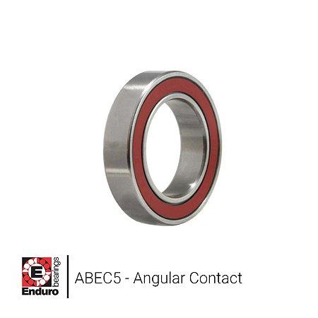 ROLAMENTO ENDURO ABEC5 71802 LLB AC (15x24x5)
