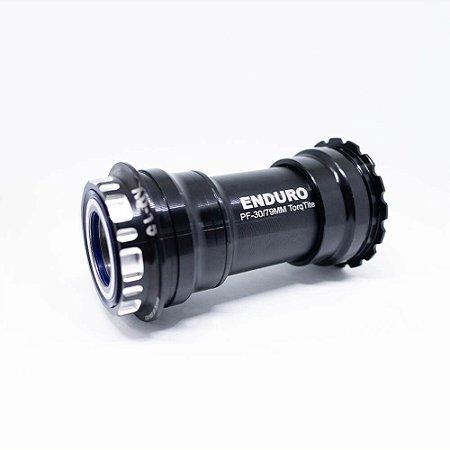 MOVIMENTO CENTRAL ENDURO TORQT BBRIGHT eixo24mm/GXP-BKC-0676