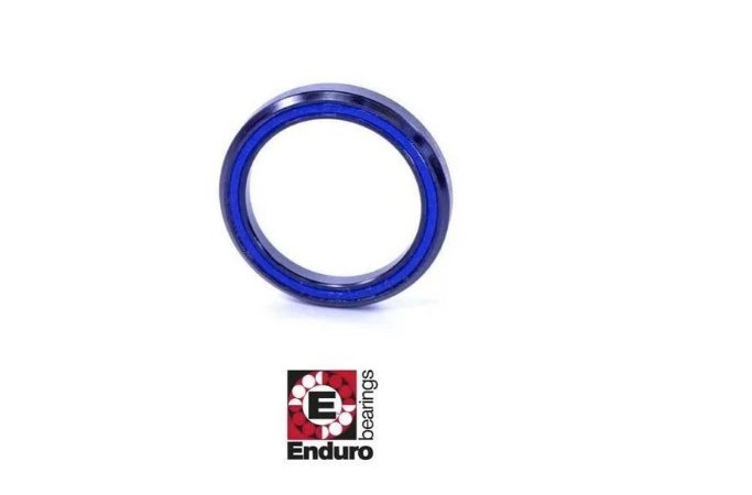 ROLAMENTO ENDURO 276442 ACB MINI BO (14.2x25x6.5: 45x45º) - TREK SPEED CONCEPT