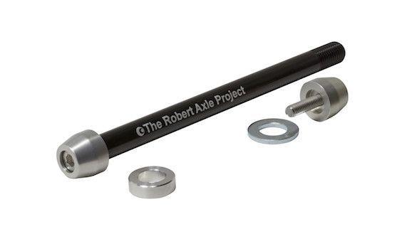EIXO P/ ROLO THE ROBERT AXLE PROJECT 159/165 M12X1.5 TRA212