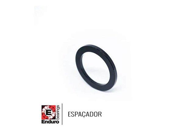 ESPAÇADOR ENDURO - WA 30x40x5.0 - ALUM. - KIT 2 UNIDADES