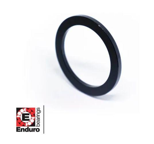 ESPAÇADOR ENDURO - WA 30x40x2.5 - ALUM. - KIT 2 UNIDADES
