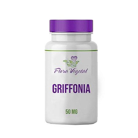 Griffonia 50 mg - Fonte Natural do 5-Hidroxitriptofano