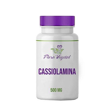 Cassiolamina 500 mg