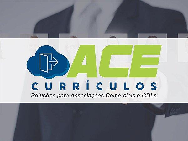 Plataforma de Banco de Currículos para Associações Comerciais e CDLs