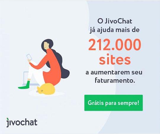 Sistema de Chat para sites