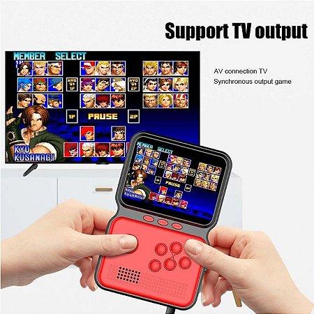Mini Game Sup M3 Segunda Geração 900 jogos