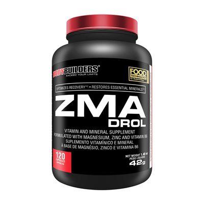 ZMA Pré Hormonal - Pote com 120 Cápsulas