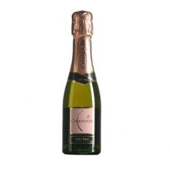 Chandon baby Rose 187ml