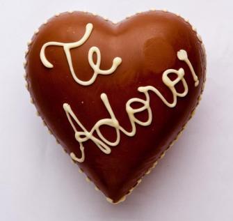 Coração Te Adoro