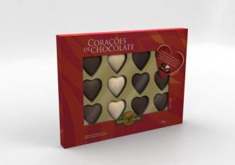 Caixa de Corações