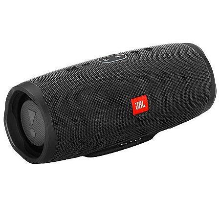 Speaker JBL Charge 4 30 watts RMS com Bluetooth