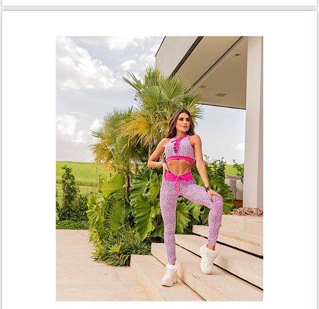 Legging Mimosa Pink