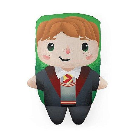Almofada Personagem Ron Weasley