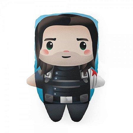Almofada Personagem Bucky