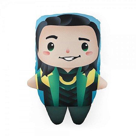 Almofada Personagem Loki