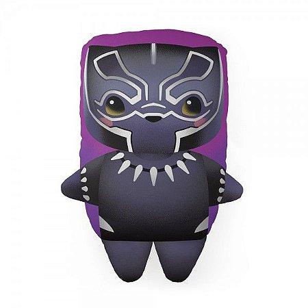 Almofada Personagem Pantera Negra