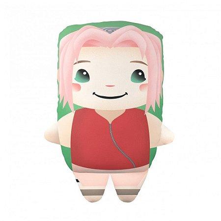 Almofada Personagem Sakura