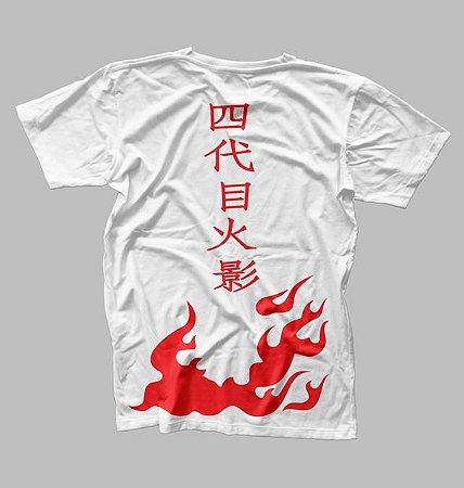 Camiseta Yondaime Hokage