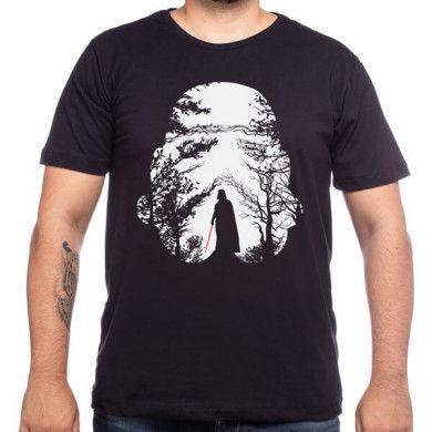 Camiseta Dark Forest