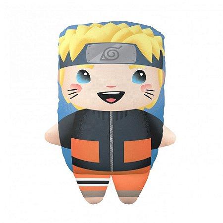 Almofada Personagem Naruto