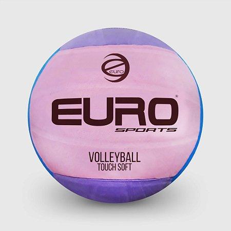 Bola de Vôlei Euro Soft 700