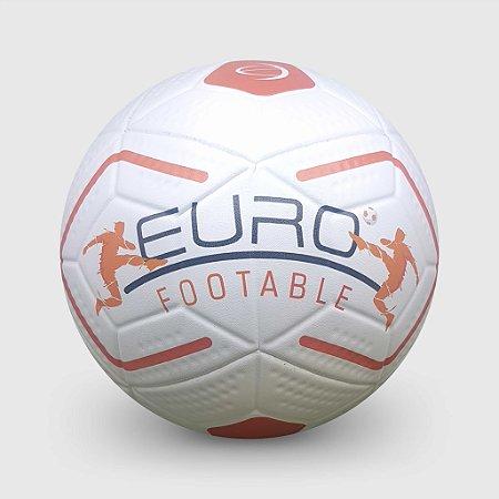 Bola Euro Footable Futmesa Oficial