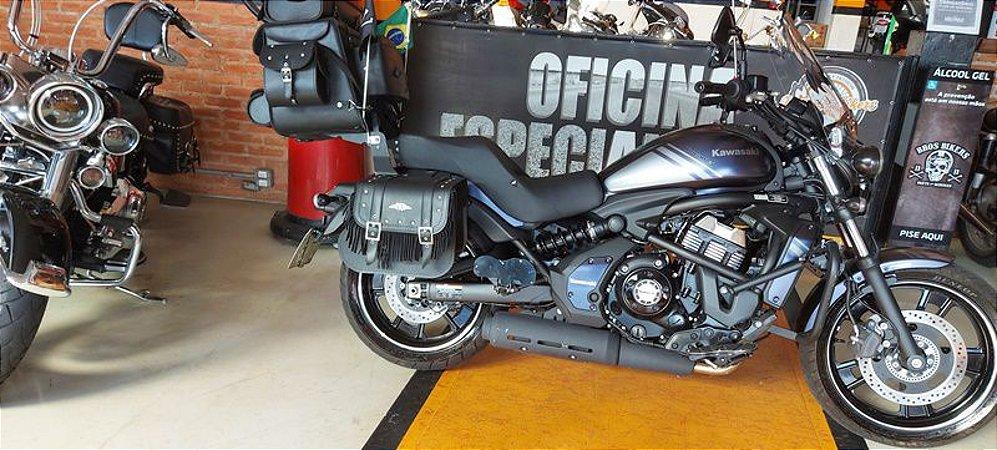 Kawasaki Vulcan Special Edition