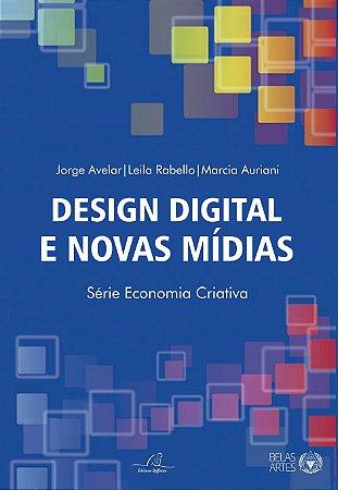 Design Digital e novas mídias