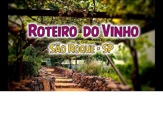 ROTA DO VINHO - DIA 26/09/21 (DOMINGO)
