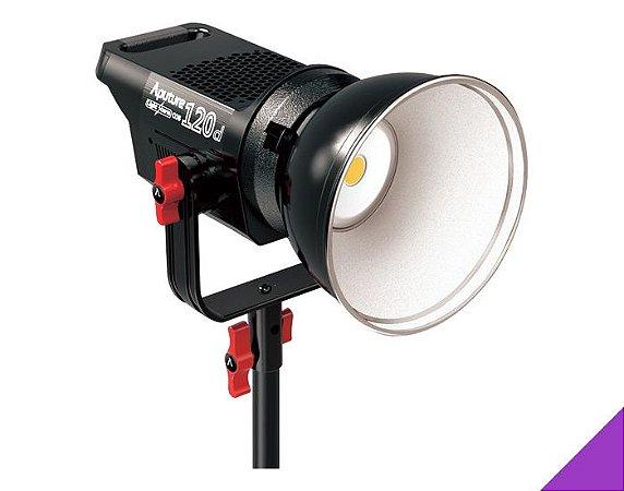 LED APUTURE LIGHT STORM LS C120D DAYLIGHT