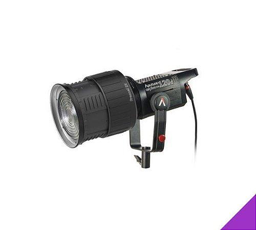 LED APUTURE LIGHT STORM LS C 120DII DAYLIGHT 120d 2