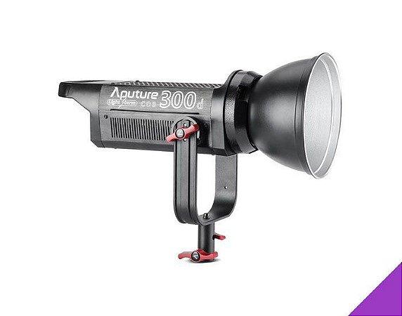 LED APUTURE LIGHT STORM LS C300D DAYLIGHT