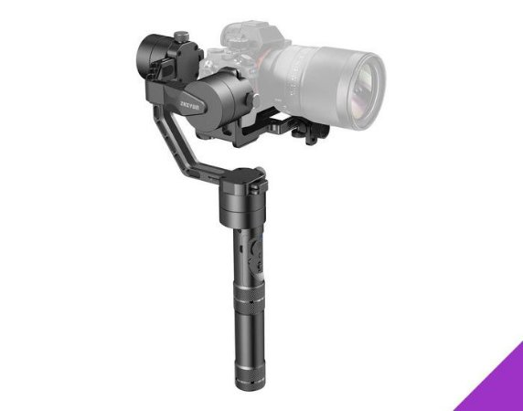 ESTABILIZADOR ZHIYUN-TECH CRANE PLUS GIMBAL