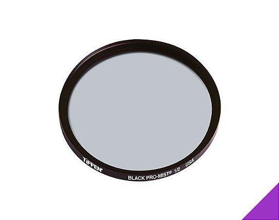 Filtro Tiffen 82mm BLACK PRO-MIST 1/2
