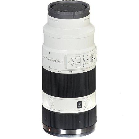 LENTE SONY 70-200MM f/4 70-200