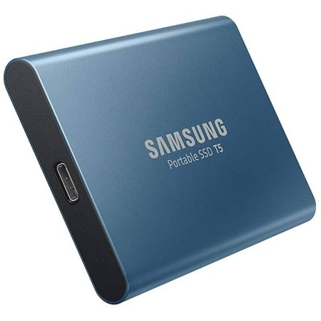HD SSD 512Gb Samsung T5 Usb 3.1