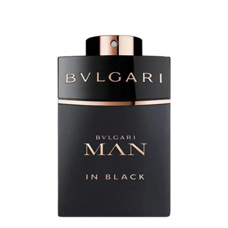 BVLGARI MAN IN BLACK EDP MASCULINO