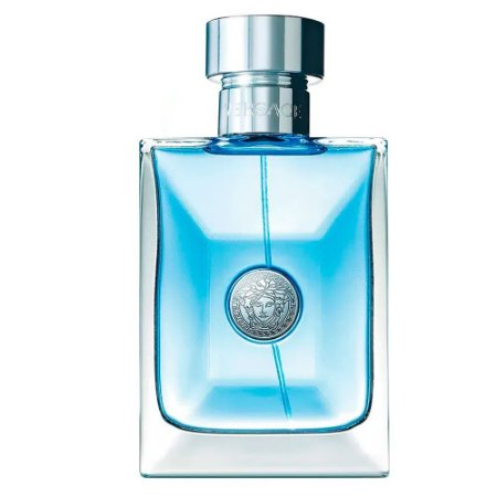 VERSACE POUR HOMME EDT MASCULINO