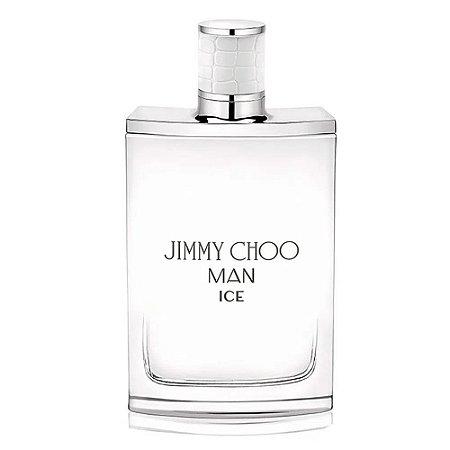 JIMMY CHOO  ICE EDT MASCULINO D