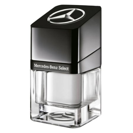 MERCEDES BENZ SELECT EDT MASCULINO